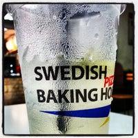 Photo taken at swedish baking house by Pascal K. on 8/5/2013