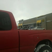 Photo taken at McDonalds by Josh A. on 12/27/2012