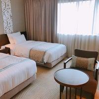 Photo taken at Seoul Royal Hotel by Franka K. on 8/13/2017