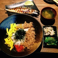 Photo taken at 武侍酒 by Franka K. on 10/3/2014
