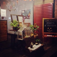Photo taken at 好時光披薩 Aura Pizzeria by Franka K. on 10/30/2013