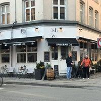 Photo taken at Spise\Bar no. 20 by Franka K. on 4/4/2017