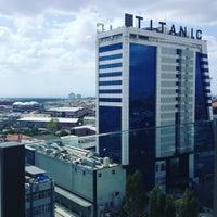 8/11/2018 tarihinde Derya D.ziyaretçi tarafından Lionel Hotel Istanbul'de çekilen fotoğraf