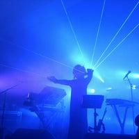 Das Foto wurde bei Astra Kulturhaus von Markus H. am 10/30/2012 aufgenommen