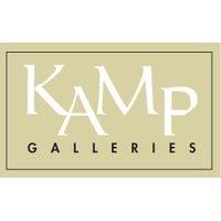 Kamp Gallery, Inc.