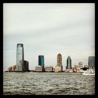 Photo taken at NY Waterway Ferry - World Financial Center Terminal by Dave H. on 7/24/2013