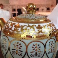Снимок сделан в Казан Баран. Кафе плотного питания пользователем Yuliana B. 11/14/2015