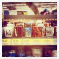 Photo taken at Walmart Supercenter by Joel H. on 11/20/2012