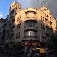Photo taken at Edificio Victoria by Juan C. on 11/27/2013