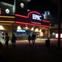Photo taken at Epic Theatres of St Augustine by Mario A. on 5/10/2013