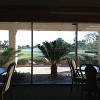 Photo taken at Las Vegas National Golf Club by Santiago P. on 1/6/2013