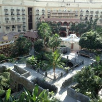 Photo taken at Gaylord Palms Resort & Convention Center by Jake L. on 3/28/2013