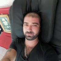 Photo taken at Cem Erkek Kuaförü by Serkan A. on 8/23/2016