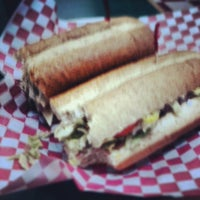 Photo taken at Pogys Sandwhiches and Subs by Johnny B. on 2/4/2013