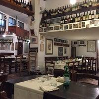 Foto scattata a Cantina Bentivoglio da Emin M. il 5/1/2017