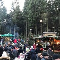 Photo taken at Baumkronenweg Kopfing by Thomas E. on 12/8/2016