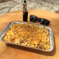 Photo taken at Mac Attack Gourmet Cheesery by MikeySmallz on 4/18/2015