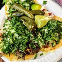 Photo taken at Ixtapa Mexican Taco Truck by Justin O. on 12/28/2016