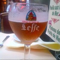 Photo taken at La Boussole by Burak G. on 7/17/2014
