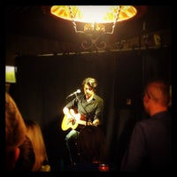 Photo taken at Café Muziekzaal by Steven B. on 10/11/2014
