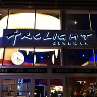 Photo taken at ArcLight Cinemas by Tiffany B. on 11/28/2012