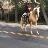 Photo taken at Town of Yountville by Astrid K. on 10/2/2016