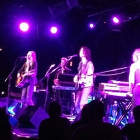 Photo taken at Birchmere Music Hall by Martha A. on 10/25/2012