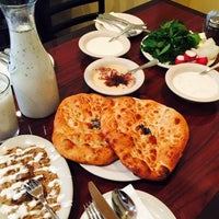 Photo taken at Avesta Persian Grill by Steph L. on 6/3/2016