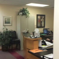 Photo taken at Debt Advisors Law Offices Milwaukee by Michelle B. on 1/24/2014