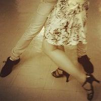 Foto tirada no(a) Espaço Ballet Carmem por Leo L. em 5/25/2015