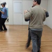 Foto tirada no(a) Espaço Ballet Carmem por Leo L. em 6/9/2014