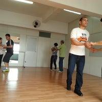 Foto tirada no(a) Espaço Ballet Carmem por Leo L. em 10/19/2013