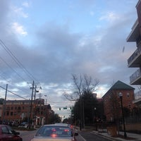 Photo taken at Dresden Drive by Victoria A. on 10/28/2013