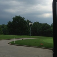 Photo taken at Druid Hills Golf Club by Gypsy H. on 7/12/2013