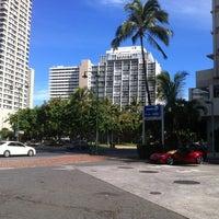 Photo taken at Aloha Island Mart: Waikiki by 2 T. on 10/1/2012