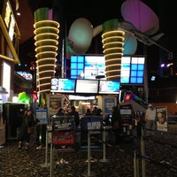 Photo taken at Cineplex Cinemas Mississauga by 2 T. on 12/8/2012