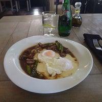 Foto tomada en Porto Vecchio Cucina Italiana por Edgar H. el 12/31/2014