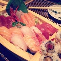 Foto scattata a Sushi Masa da Irene C. il 2/9/2013