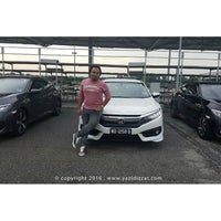 Photo taken at Sepang International Go Kart Track by Yazid I. on 11/16/2016