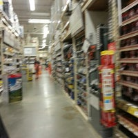 Photo Taken At The Home Depot By Joielynn H On 7 2013
