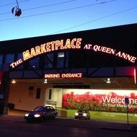 Photo taken at Metropolitan Market by Stina S. on 11/9/2012