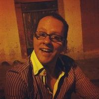 Photo taken at Restaurante Bobo by Salvador M. on 9/15/2012