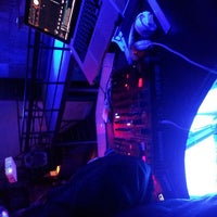 Photo taken at AC Club by Isaac Josue D. on 9/8/2013