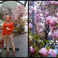 4/19/2013 tarihinde Kristi N.ziyaretçi tarafından UNCTAD'de çekilen fotoğraf