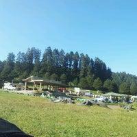 Foto tomada en Valle del Silencio por Alberto B. el 10/27/2012