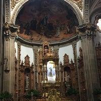 4/11/2018 tarihinde Isaac J.ziyaretçi tarafından Centro Histórico de Coyoacán'de çekilen fotoğraf
