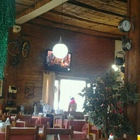 Photo taken at Taipa Restaurante by Emerson on 1/9/2013
