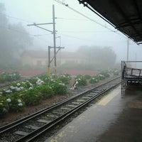 Foto tirada no(a) Estação Eugênio Lefevre por Emerson em 1/11/2013