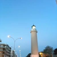 Photo taken at Leoforos Dimokratias by Ensar E. on 5/8/2016