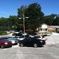 Photo taken at Grace Bible Church Chattanooga TN by Billy T. on 9/28/2013